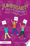 Jumpstart  Talk for Learning
