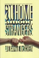 At Home Among Strangers