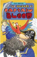 The Revenge Of Captain Blood book