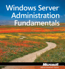 98 365  Windows Server Administration Fundamentals  B N Renting e Bk