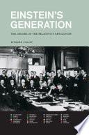 Einstein s Generation