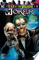 The Joker  Year of the Villain  2019    1 Book PDF