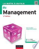 La Bo  te    outils du management   2e   d