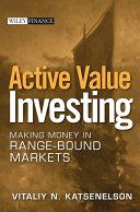 download ebook active value investing pdf epub
