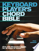 Keyboard Player s Chord Bible