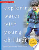 Exploring Water with Young Children  Trainer s Guide