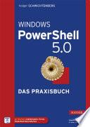 Windows PowerShell 5 0