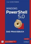 Windows PowerShell 5.0