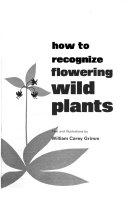 How to recognize flowering wild plants