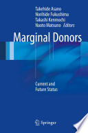 Marginal Donors
