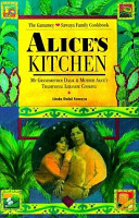 Alice s Kitchen