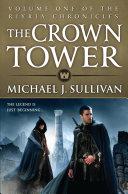 download ebook the crown tower pdf epub