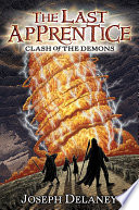 The Last Apprentice  Clash of the Demons