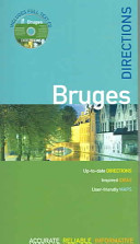 The Rough Guide To Bruges Directions