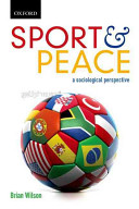 Sport and Peace: Sport and Peace