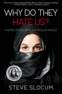 Why Do They Hate Us? Book