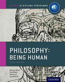 Ib course book philosophy  Per le Scuole superiori