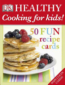 Healthy Cooking For Kids