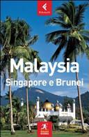 Copertina Libro Malaysia, Singapore e Brunei