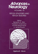 Reflex Epilepsies And Reflex Seizures book