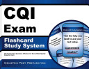 Cqi Exam Flashcard Study System