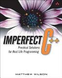 Imperfect C