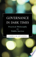 Governance in Dark Times
