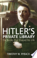 Hitler s Private Library