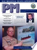 PM  Program Manager  Online  November December 2001 Issue