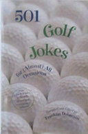 501 golf jokes for (almost) all occasions
