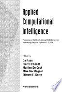 Applied Computational Intelligence