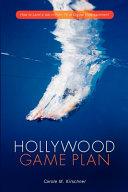 Hollywood Game Plan