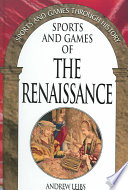 Sports and Games of the Renaissance