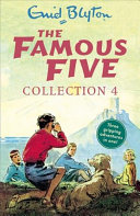 Famous Five Collection 04