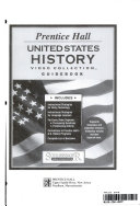 United States history video collection guidebook