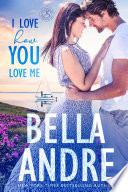 I Love How You Love Me: Seattle Sullivans #4 (Contemporary Romance) Pdf/ePub eBook