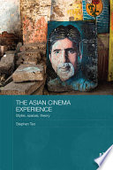 Ebook The Asian Cinema Experience Epub Stephen Teo Apps Read Mobile