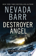 Destroyer Angel  Anna Pigeon Mysteries  Book 18