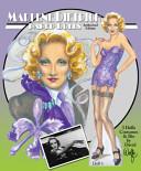 Marlene Dietrich Paper Dolls