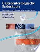 Gastroenterologische Endoskopie