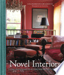 Novel Interiors book