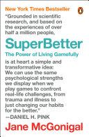 cover img of SuperBetter