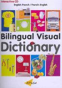 Bilingual Visual Dictionary CD-ROM (English-French)