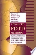 Advanced FDTD Methods