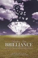 Book Broken Into Brilliance