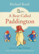 A Bear Called Paddington  Paddington
