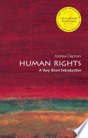 Human rights : a very short introduction