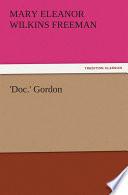 Doc   Gordon