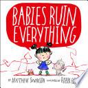 Babies Ruin Everything Book PDF