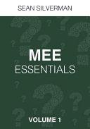 Mee Essentials